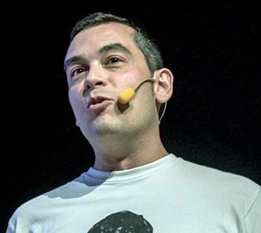 Jordi Ordonez